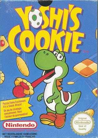 Yoshis Cookie Nes